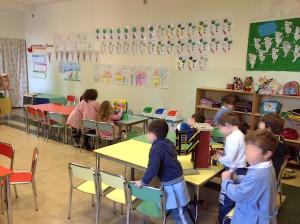 scuola infanzia albano