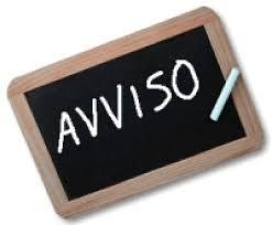 INIZIO ANNO SCOLASTICO 2019/20